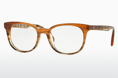 Lunettes design Paul Smith ADLEY (PM8234U 1462) - Orange, Brunes, Havanna