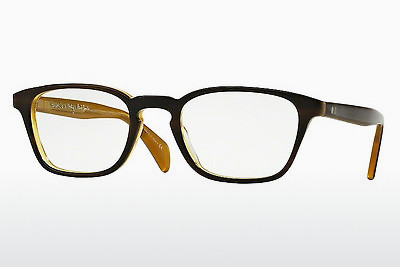 Lunettes design Paul Smith GOSWELL (PM8249U 1092) - Noires, Brunes, Havanna, Or