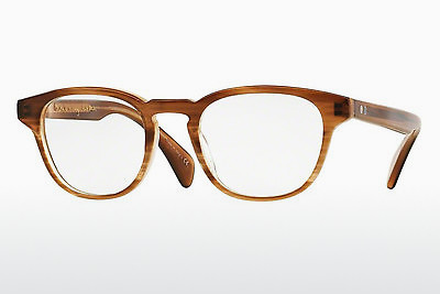 Designerbrillen Paul Smith GAFFNEY (PM8251U 1538) - Bruin, Havanna