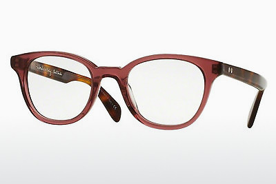 Designerbrillen Paul Smith LEX (PM8256U 1544) - Paars