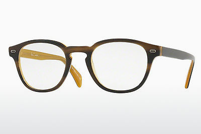 Lunettes design Paul Smith AYDON (PM8261U 1092) - Noires, Brunes, Havanna, Or