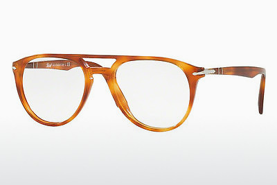 Lunettes design Persol PO3160V 9041 - Havanna, Orange