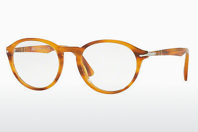 Lunettes design Persol PO3162V 960 - Havanna, Orange