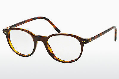 Lunettes design Polo PH2047 5035 - Brunes, Havanna