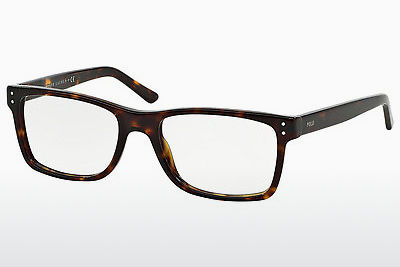 Lunettes design Polo PH2057 5003 - Brunes, Havanna