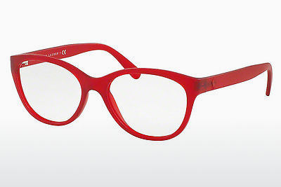 Lunettes design Polo PH2159 5102 - Rouges