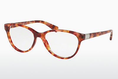Lunettes design Ralph RA7080 1587 - Rose, Havanna, Orange