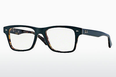 Lunettes design Ray-Ban RX5308 5221 - Vertes