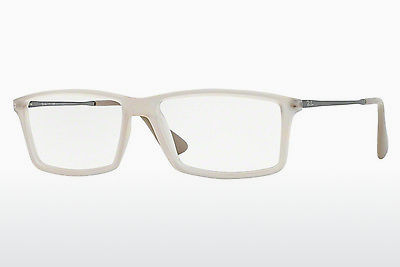 Lunettes design Ray-Ban MATTHEW (RX7021 5369) - Blanches