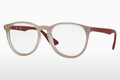 Designerbrillen Ray-Ban RX7046 5485 - Rood