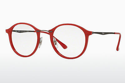 Designerbrillen Ray-Ban RX7073 5619 - Rood