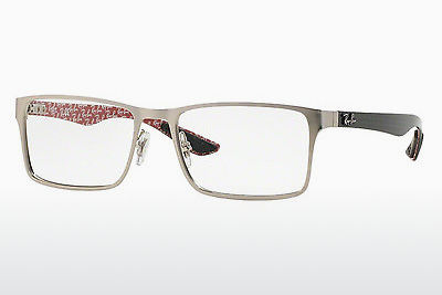 Lunettes design Ray-Ban RX8415 2538 - Argent