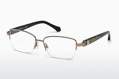 Lunettes design Roberto Cavalli RC0929 034 - Bronze, Bright, Shiny