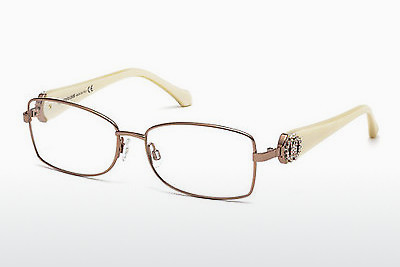 Lunettes design Roberto Cavalli RC0931 034 - Bronze, Bright, Shiny