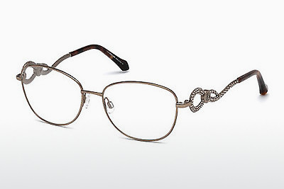 Lunettes design Roberto Cavalli RC5004 034 - Bronze, Bright, Shiny
