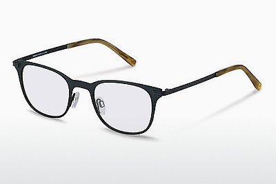 Lunettes design Rocco by Rodenstock RR203 A - Grises, Brunes
