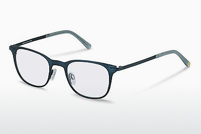 Lunettes design Rocco by Rodenstock RR203 B - Bleues