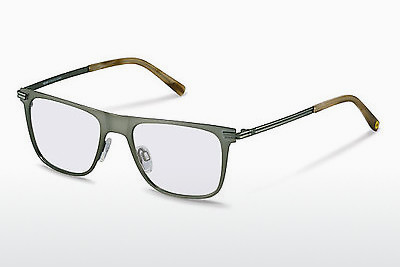 Lunettes design Rocco by Rodenstock RR207 B - Grises, Brunes