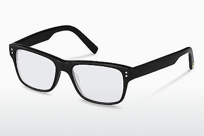 Lunettes design Rocco by Rodenstock RR402 A - Noires