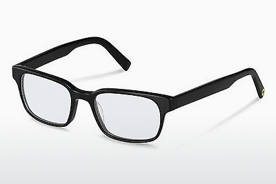 Lunettes design Rocco by Rodenstock RR403 A - Noires