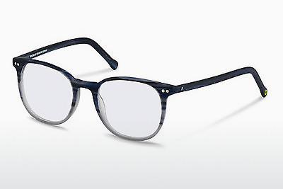 Lunettes design Rocco by Rodenstock RR419 C - Bleues