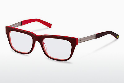 Designerbrillen Rocco by Rodenstock RR424 C - Rood