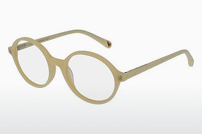 Lunettes design Stella McCartney SK0013O 002 - Orange