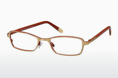 Lunettes design Strenesse 4500 200 - Or