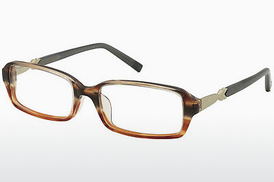 Lunettes design TRUSSARDI TR12723 OR - Orange