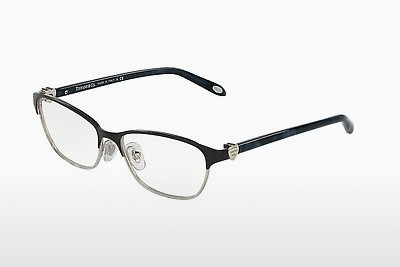 Lunettes design Tiffany TF1072 6107 - Bleues