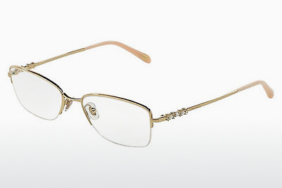 Lunettes design Tiffany TF1109HB 6021 - Or