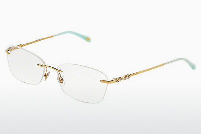 Lunettes design Tiffany TF1110HB 6002 - Or