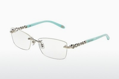 Lunettes design Tiffany TF1117B 6001 - Argent
