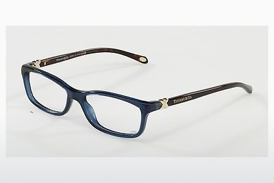 Lunettes design Tiffany TF2036 8099 - Bleues