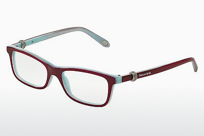 Designerbrillen Tiffany TF2112 8167 - Bordeaux, Blue