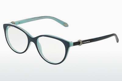 Lunettes design Tiffany TF2113 8165 - Bleues