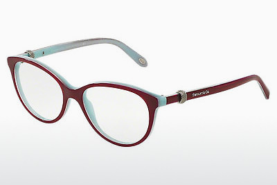 Designerbrillen Tiffany TF2113 8167 - Bordeaux, Blue