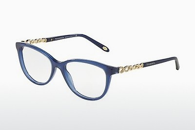 Lunettes design Tiffany TF2120B 8192 - Bleues