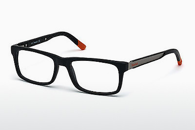Lunettes design Timberland TB1308 002 - Noires