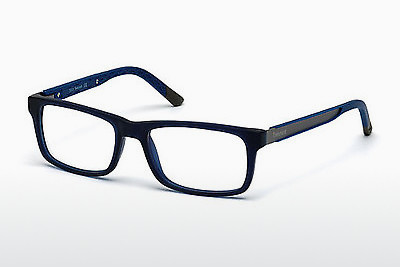 Lunettes design Timberland TB1308 090 - Bleues