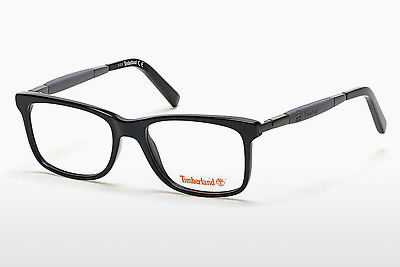 Lunettes design Timberland TB1363 001 - Noires