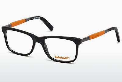 Lunettes design Timberland TB1363 002 - Noires