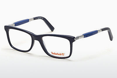 Lunettes design Timberland TB1363 091 - Bleues