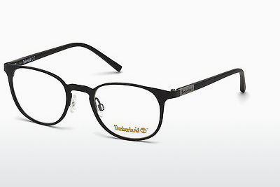 Lunettes design Timberland TB1365 002 - Noires