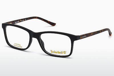 Lunettes design Timberland TB1369 002 - Noires