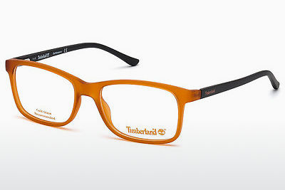 Lunettes design Timberland TB1369 043 - Orange