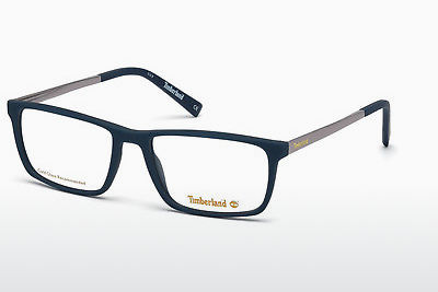 Lunettes design Timberland TB1562 091 - Bleues