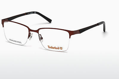 Lunettes design Timberland TB1564 067 - Rouges