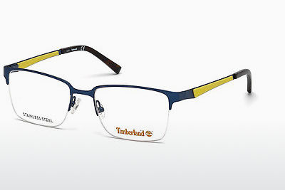 Lunettes design Timberland TB1564 091 - Bleues