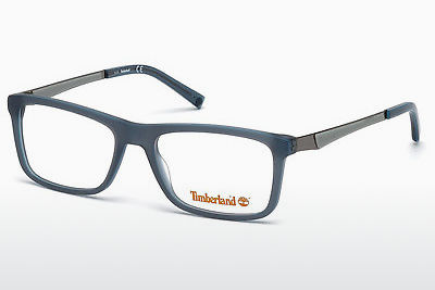 Lunettes design Timberland TB1565 091 - Bleues